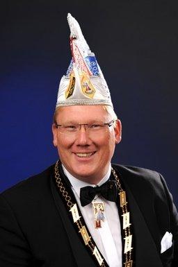 Michael Klos - Gardeminister