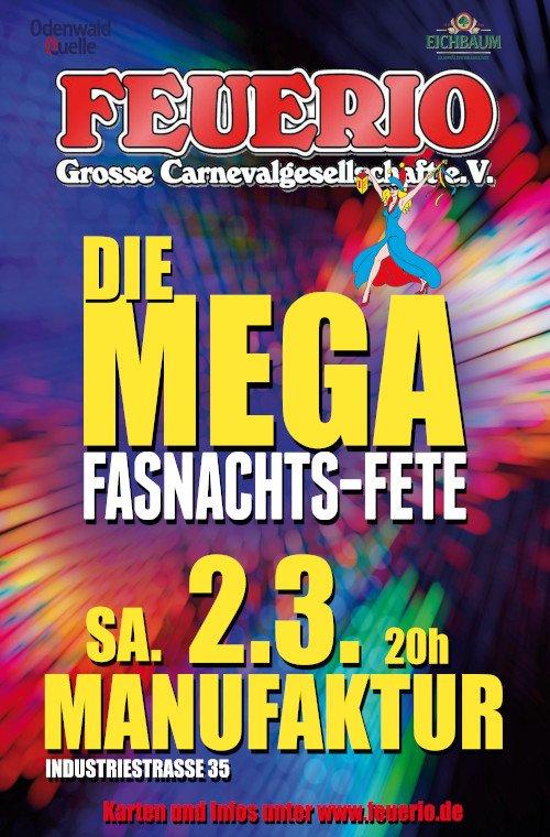 Fasnachts-Fete 2019