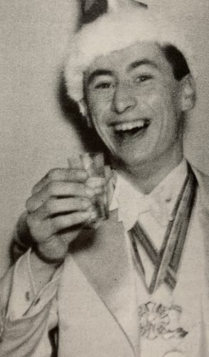 Prinz Werner I. aus dem Jahr 1939
