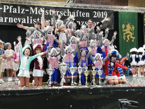 Baden-Pfalz-Meisterschaft 2019