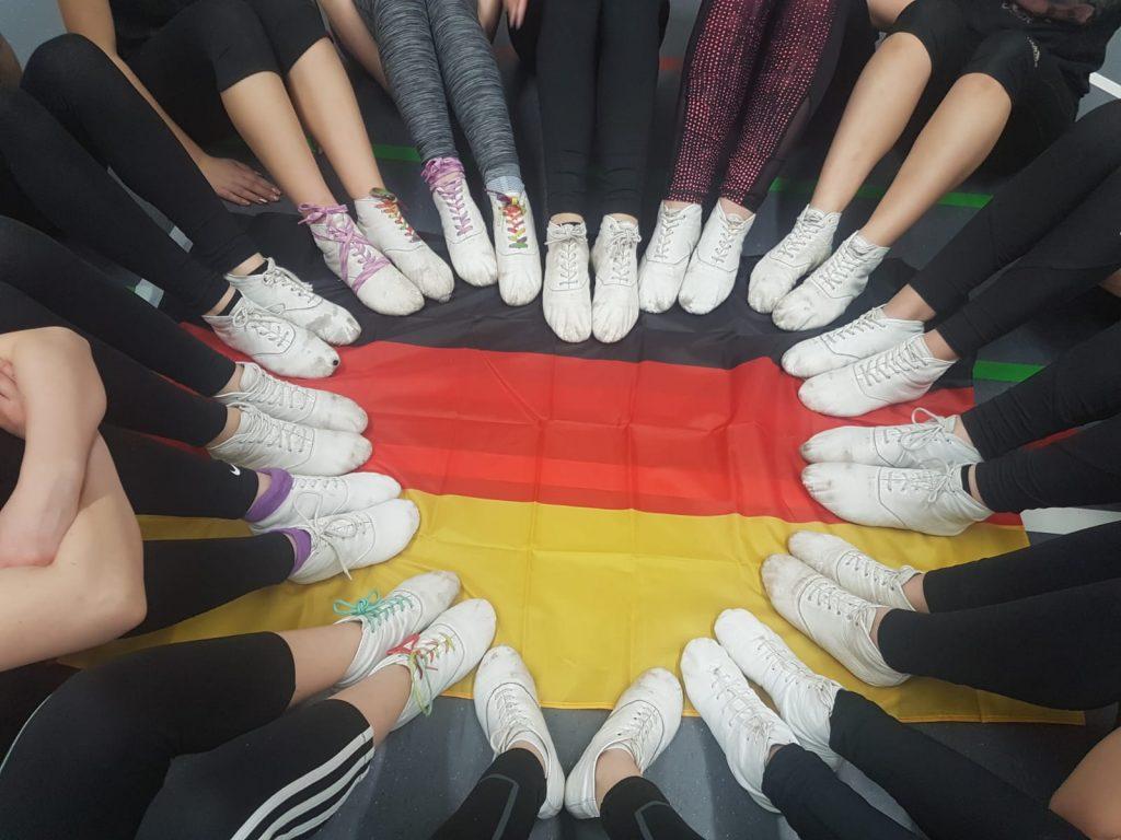 FEUERIO Deutsche Meisterschaft 2019