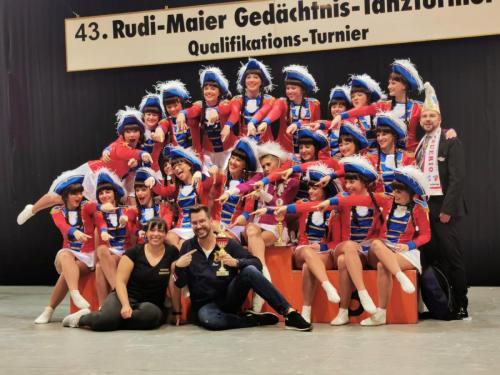 Ü15 Reilingen 2019
